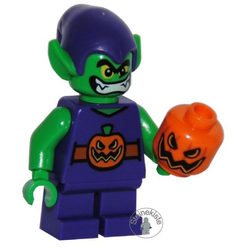 LEGO® Mighty Micros Green Goblin Figur