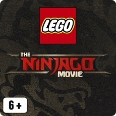 THE LEGO® Ninjago Movie