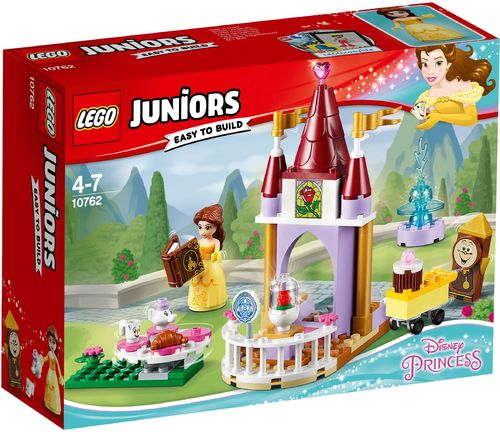 LEGO® Juniors - Belles Märchenstunde - 10762