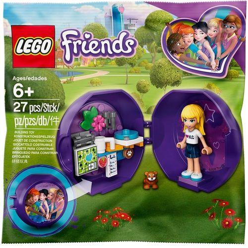 LEGO® Friends - Clubhouse - 5005236