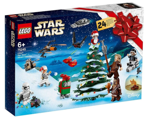 LEGO® Star Wars™ - Adventskalender - 75245