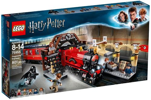 LEGO® Harry Potter™ - Hogwarts™ Express -  75955