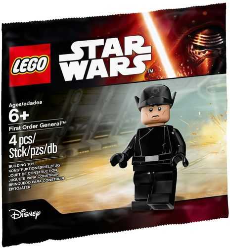 LEGO® Star Wars™ - First Order General - 5004406