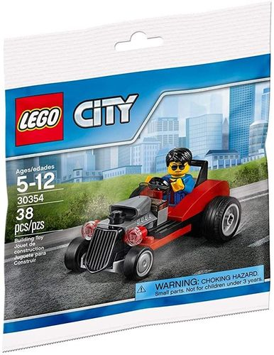 LEGO® City - Hot Rod - 30354