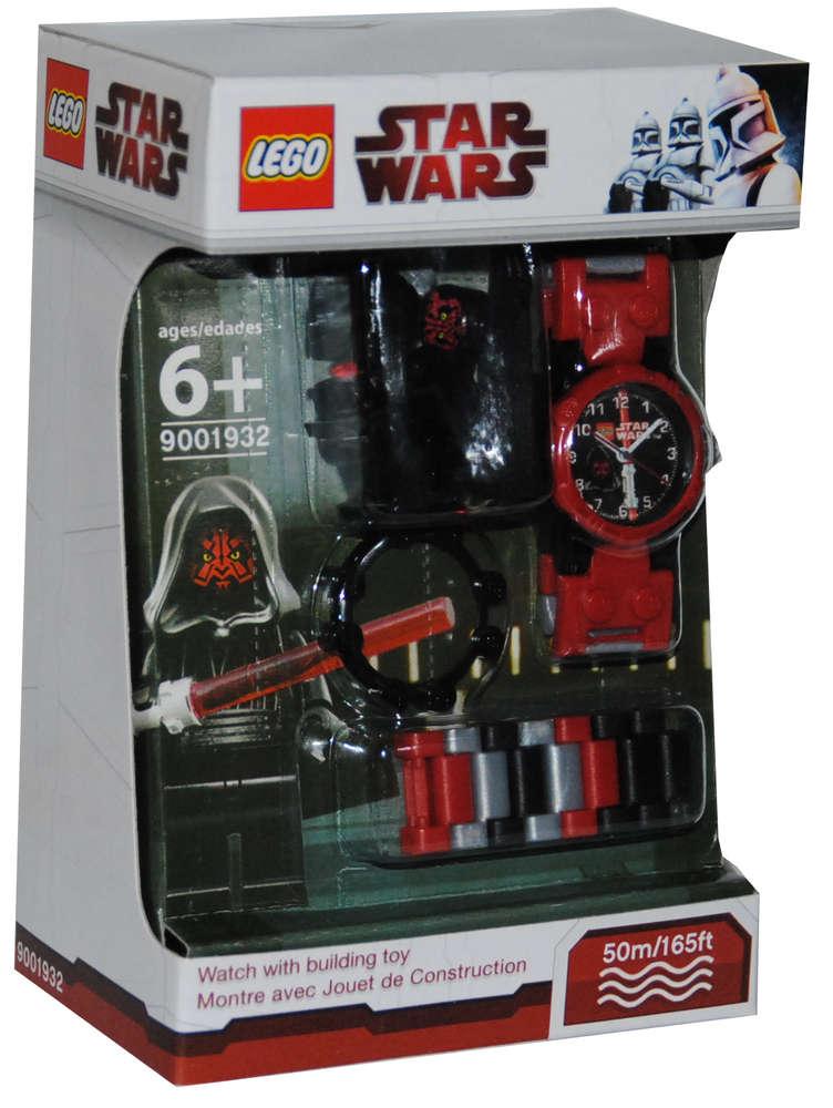 Lego Star Wars Children S Watch Darth Maul 9001932 Steinekiste