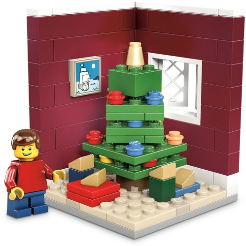 LEGO® Classic - Holiday Set 1 of 2 - 3300020