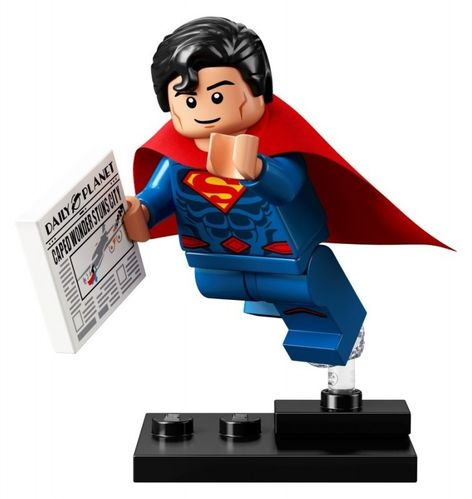 LEGO® Serie DC Super Heroes - Superman™