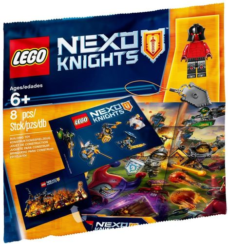 LEGO® Nexo Knights - Intro Pack - 5004388