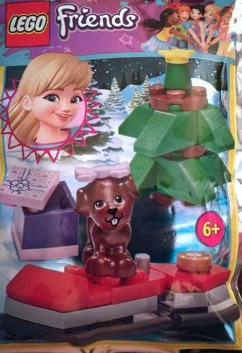 LEGO® Friends - Winterwelt - 561811