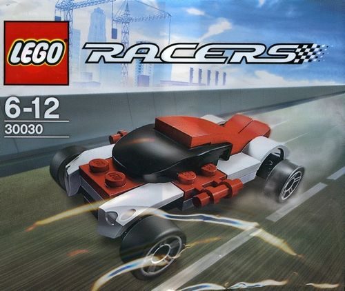 LEGO® Racers - Rally Raider - 30030