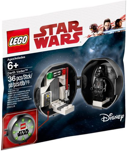 LEGO® Star Wars - Jubiläums-Pod - 5005376