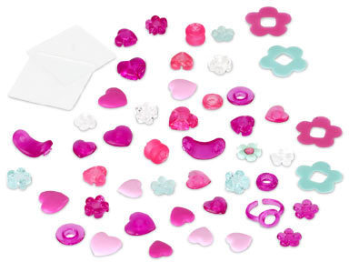 LEGO® Clikits - Heart Accessories - 10116