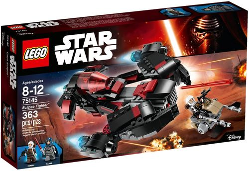 LEGO® Star Wars - Eclipse Fighter - 75145