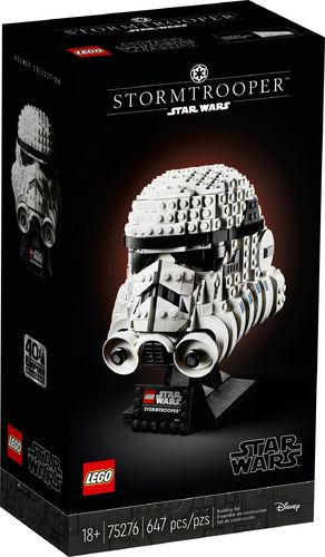LEGO® Star Wars - Stormtrooper - 75276