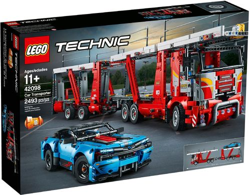 LEGO® Technic - Autotransporter - 42098