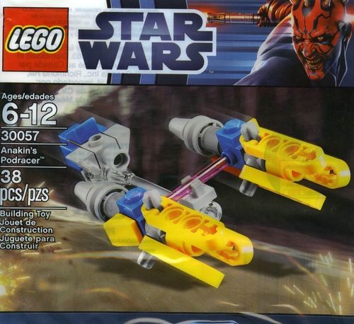 LEGO® Star Wars - Anakin's Podracer - 30057