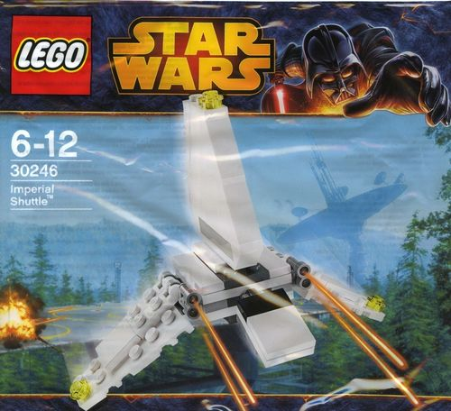 LEGO® Star Wars - Imperial Shuttle - 30246
