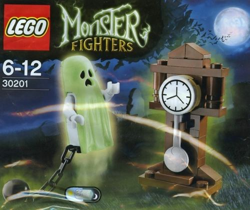 LEGO® Monster Fighters - Geist - 30201