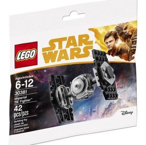 LEGO® Star Wars - Imperial TIE Fighter - 30381