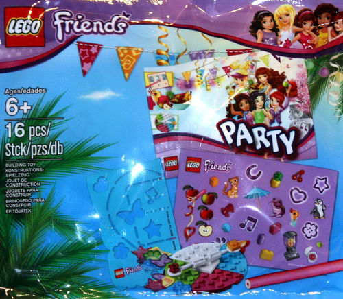 LEGO® Friends - Party - 5002928
