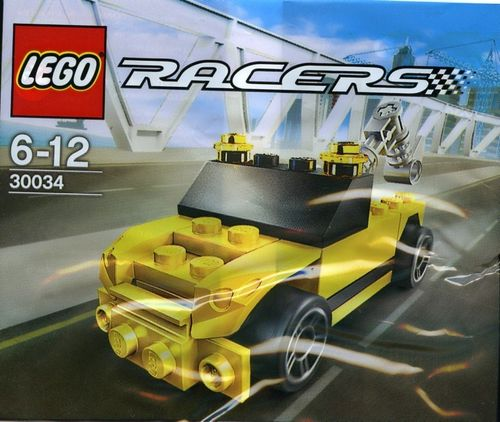 LEGO® Racers - Tow Truck - 30034